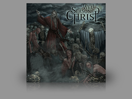 Cover Heretic Blasphemy